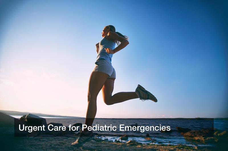 Urgent Care for Pediatric Emergencies